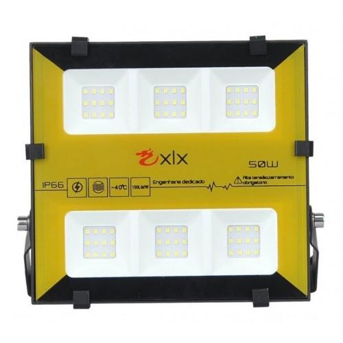 Refletor de LED Bumblebee 50W XLX