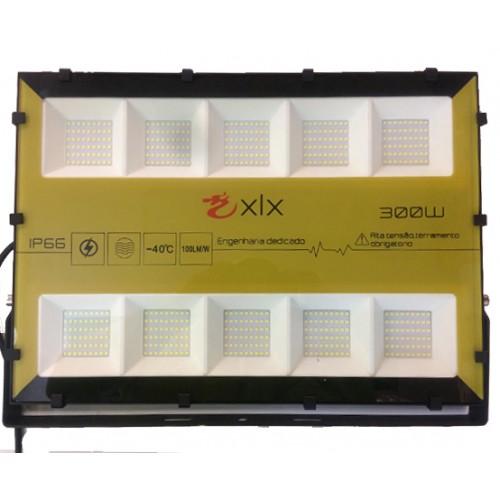 Refletor de LED Bumblebee 300W XLX